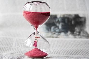 時間が解決してくれるのを待つ