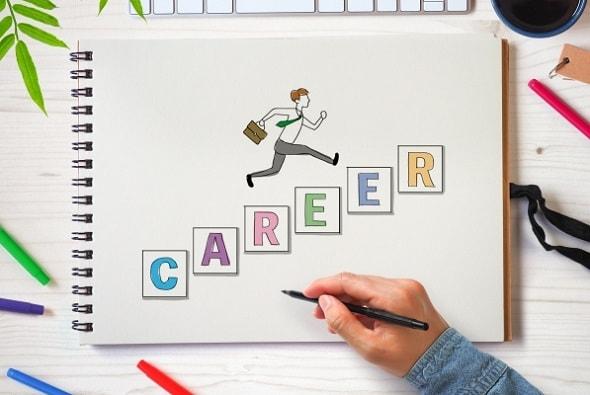 アルバイトでキャリアを作る