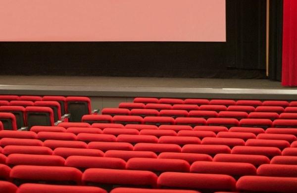 映画館のアルバイト